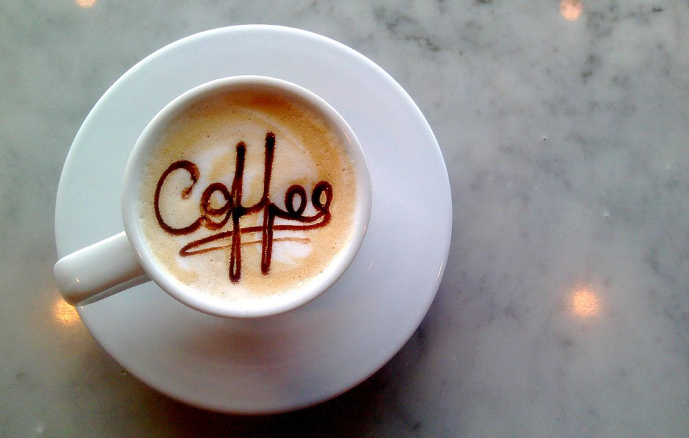 Nice Coffee Hack: Tips For Getting A (Healthier) Caffeine Fix
