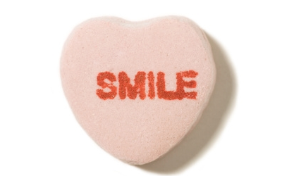 Smile Convo Heart