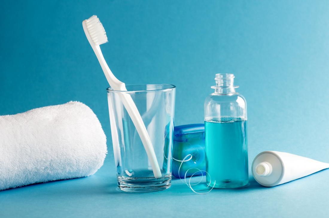 Do You Know What's in Your Oral Hygiene Products? | Oral and ...
